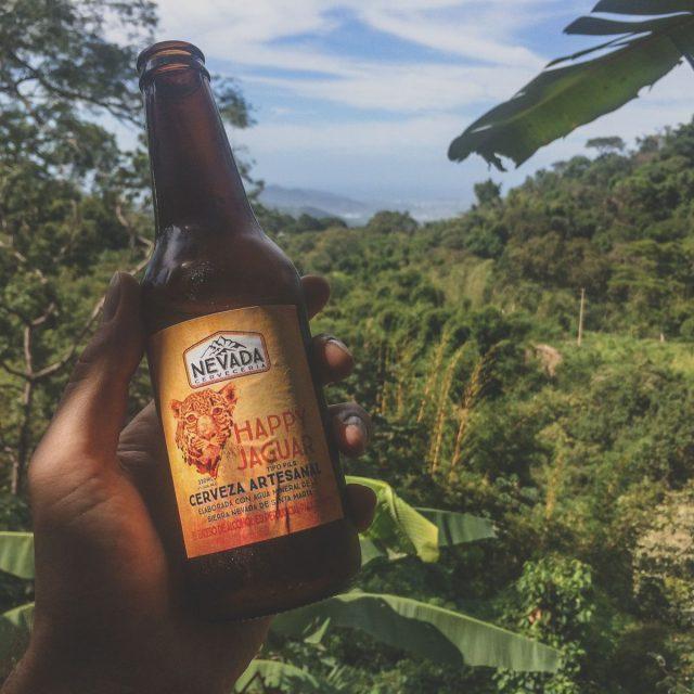 Kolumbie Minca