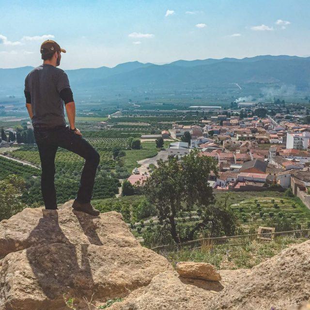 Andyho Cestopisy na cestě do Maroka