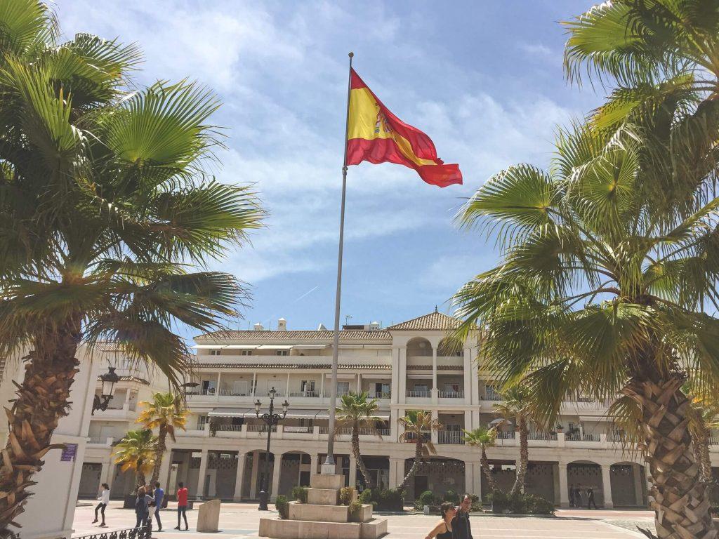Španělsko - Andyho Cestopisy