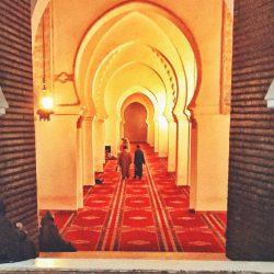 Marakéš, Maroko - Andyho Cestopisy